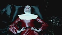 Lady Gaga - Alejandro (Music video) 024