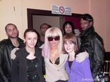 2-13-09 At Forest National Backstage 002