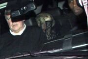 3-9-10 Leaving Trousdale Club in West Hollywood 001