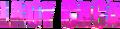Enigma Lady Gaga logo 001