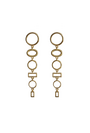 Laura Lombardi - ''Mina'' earrings