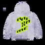 ROM marble hoodie 002