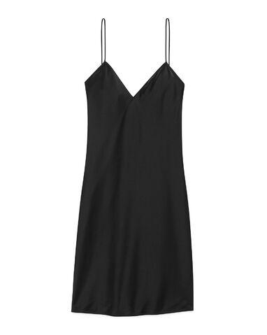 File:Saint Laurent - Mini satin dress.jpg