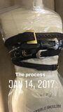 Bryan Hearns - Custom belt top