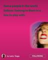 Spotify Storyline - Plastic Doll 005