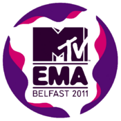 2011 MTV Europe Music Awards