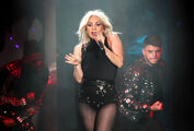 4-22-17 ''LoveGame'', ''John Wayne'' and ''Just Dance'' performance at Coachella Festival at Empire Polo Club in Indio 001