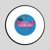 Stupid Love vinyl side B 002