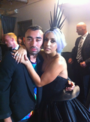 Gaga Backstage 02