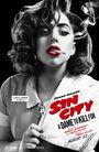 Sin City, A Dame to Fill For - Lady Gaga is Bertha