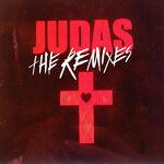 Judas-TheRemixes