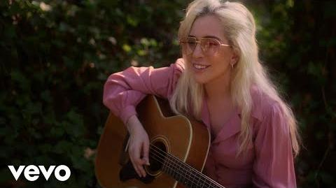 Joanne (Piano Version)
