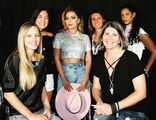 8-23-17 Backstage concert at Quicken Loans Arena in Cleveland 001