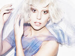 Fashion/Born This Way