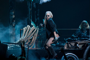 54th Grammy nominations Marry The Night 003