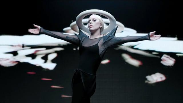 Intel x Gaga - TV Spot 90