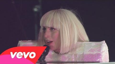 Gypsy (Live on artRave)