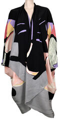 Michaele Vollbracht - Vintage robe 001