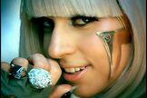 Poker Face - Music video 012
