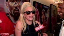 2-7-16 Extra TV Interview at Super Bowl in Santa Clara 001