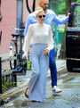 5-31-18 Arriving at her apartment in NYC 003