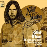 Neil Young - ''Old Man''