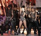 6-21-09 MuchMusic Video Awards Performance 007