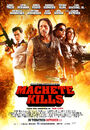 Machete Kills Poster 002