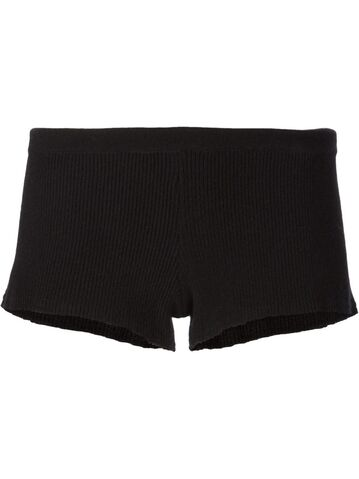 File:Baja East - Cotton 'Boy' knitted shorts.jpg