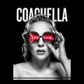 Coachella Merch lithograph