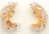 Alexis Lahellec - Vintage earrings