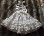 Angelic Pretty Glistening Rose JSK Jumper skirt