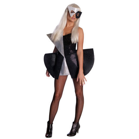 File:Black Sequin Dress Costume.jpg