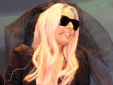 Lady Gaga/Born This Way