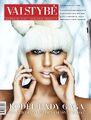 Valstybe Magazine - Lithuania (2012)
