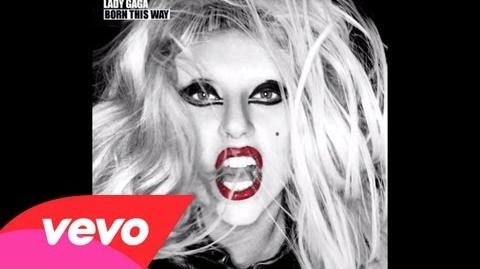 Marry The Night (Audio)