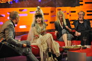11-05-13 Graham Norton Show