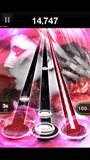 Tap Tap Revenge Tour - BTW The Remix gameplay 002