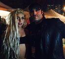 3-13-14 At SXSW Festival in Austin 001
