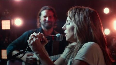 A STAR IS BORN - Official Trailer 1-0