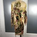 Lucy's Silk - Vintage robe