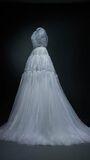 Azzedine Alaïa - Custom gown 002
