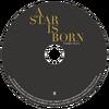ASIB Soundtrack CD Label