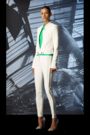 Mugler - Resort 2012 Collection