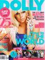 DOLLY Magazine (April, 2010)