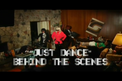 Just Dance - Behind the scenes 001