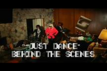 Just Dance - Behind the scenes 001