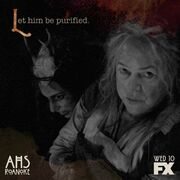 AHS - Roanoke - ''Let Him be Purified''