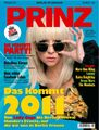 Prinz Magazine - Germany (Jan, 2011)