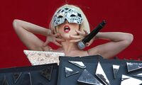7-11-09 The Fame Ball Tour at T In The Park Festival in Kinross 001
